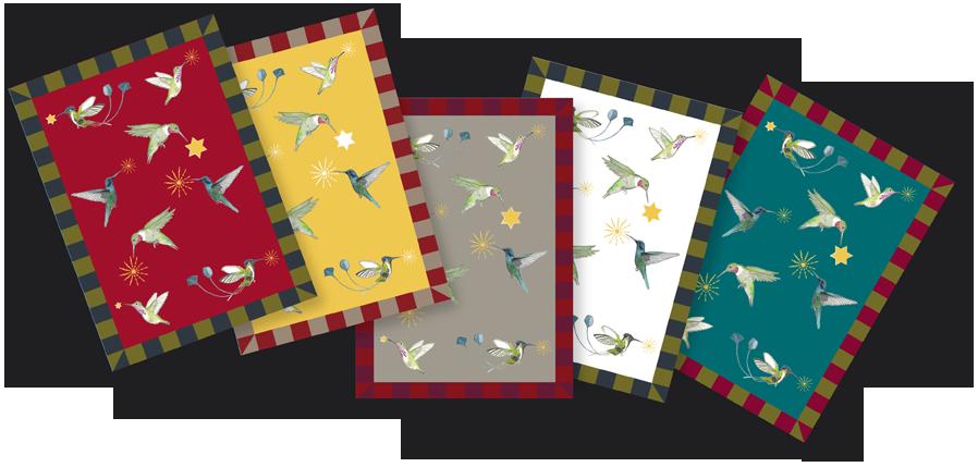 Kolibri-Karten-Teaser