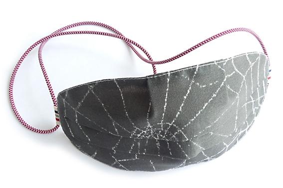 Ovaletti - Mund-Nasen-Maske / Aranchologie